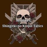 MMORPG – SNK Tatics/Fichas