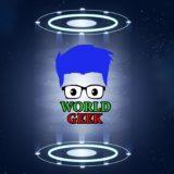 🧙♂️ Seletiva – Geek World 🌎