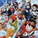 Info. Animes