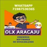 Olx Aracajuツ