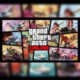GTA V online – PS4