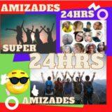 AMIZADES 24HRS🇧🇷