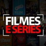 Séries e filmes IPTV