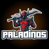 X-treino Paladinos Real🛠️💣