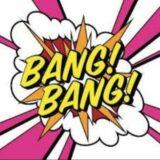Bang bang! 💣💣