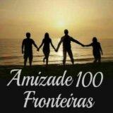 Amizade 100 fronteiras 😌🚧
