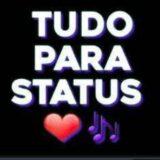 ✅Tudo Para Status 🎶✍🎥