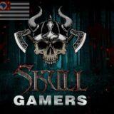 SKULL GAMERS PS5