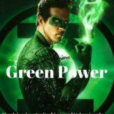 Green Power 2🔥.  ■Gթw ♛*・。