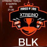 XTREINO DA BLK OFC 🙅🏽♂️🔥