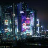 NightCity (Fichas)