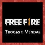 Free Fire Trocas E Vendas ACC