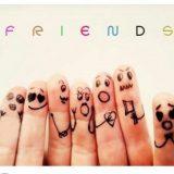Friendship 🍃🍂💞