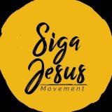 Siga Jesus Movement – entrada💛
