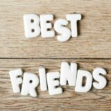 ☯️ Friendships ☯️