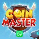 Coin Master WhatsApp