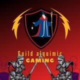 Guilda Alquimia Gamer💥