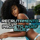 Recrutamento Wolf Blue