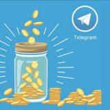 R$400 Grátis no Telegram