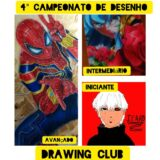 drawing club🏻❤️
