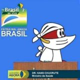 Chamem o Dr Hans Chucrute