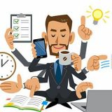 👷🏽♀️A procura de emprego!👷🏽♂️