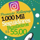 +Seguidores Instagram