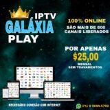 IPTV GALÁXIA💻📱📺🖥