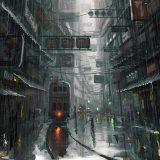 Rpg cidade sobrenatural