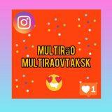Multirão multiraovtaksk