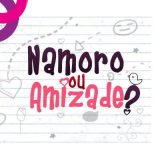 AMIZADES NOVAS