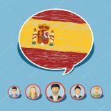 Estudiando español