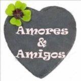 AMORES & AMIGOS 😎💙