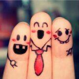Amizade virtual ❤️