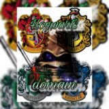Fichas — Hogwarts Domain🎩
