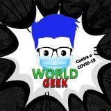 Geek World 🌏