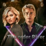⚜️THE ORDER RIVER⚜️