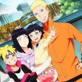 Fãs de Naruto e Boruto