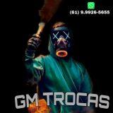 GM TROCAS E VENDAS👻