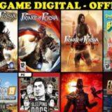 Vendas Jogos PC – Digital