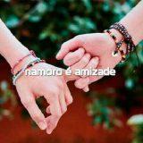 Namoro 👩❤️👨 é amizade