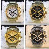 Relógios & Tênis