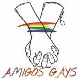 AMIGOS GAYS ♡