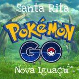 Pokémon Go – Santa Rita 🌐