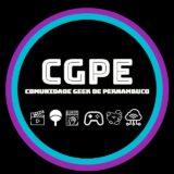 CGPE 🎮🕶️🉐👾🖥️🎶