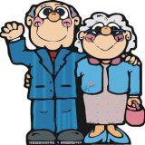 Valorização a idosos