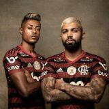 C.R.Flamengo ⚽❤️🖤