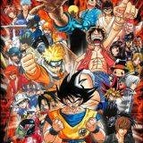 👾Mundo dos animes