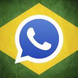 Figurinhas Brasil Grupo 2
