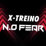 X-TREINO N.O FEAR